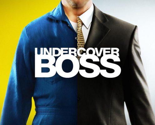 Undercover Boss Approach