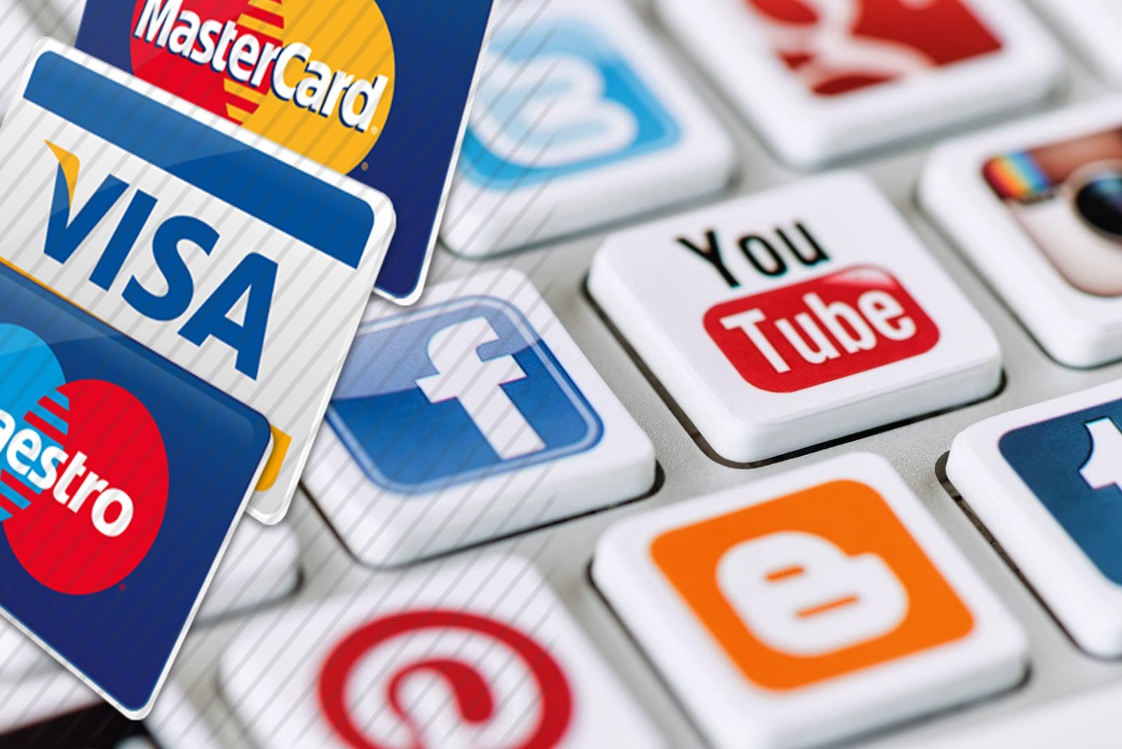 Social Payments